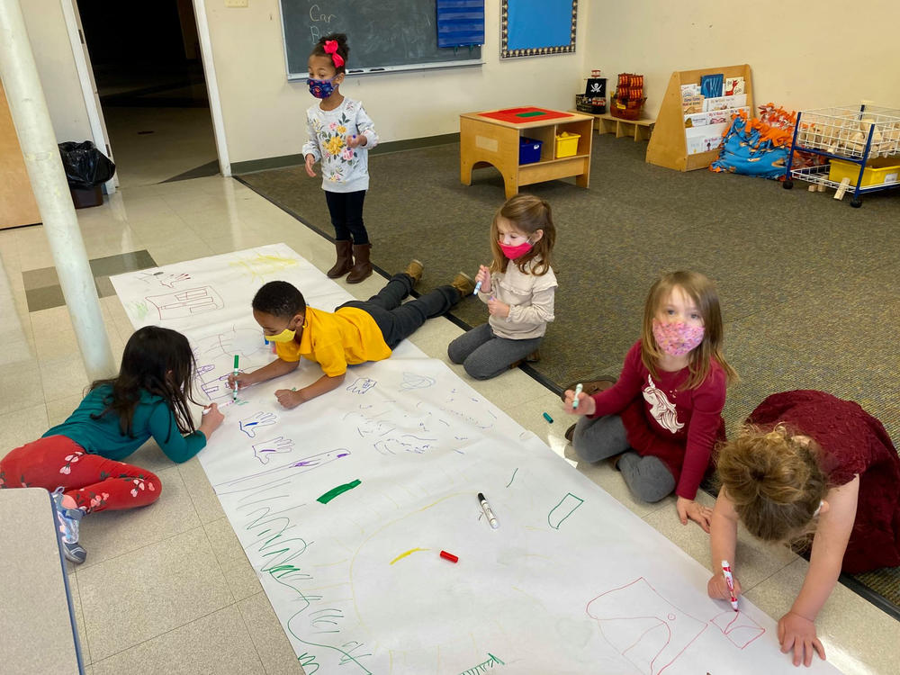 Central Preschool Preschool & Daycare Center Serving Towson, MD