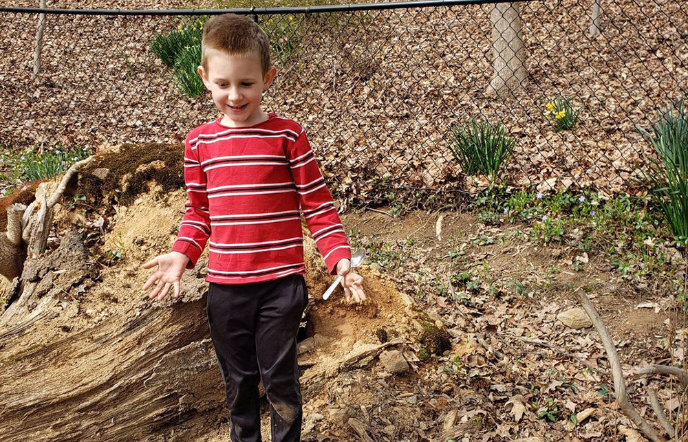 Fun Outdoor Play That Keeps Them Excited