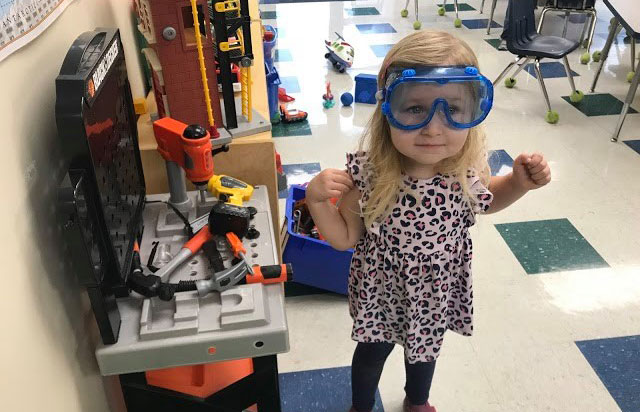 Introduce Them To A World Of STEM Learning