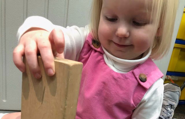 Routines Provide Structure And Support For Children