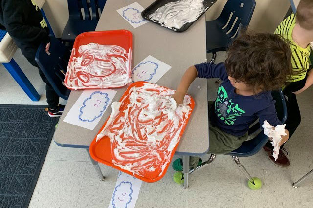STEM Enrichment Prepares For A Lifetime Of Learning